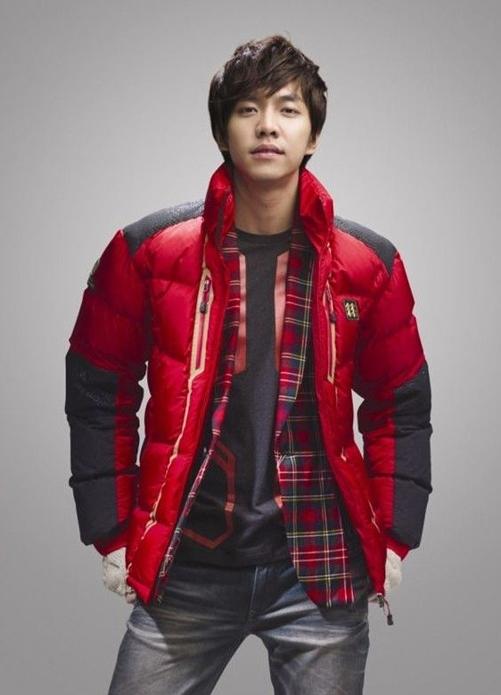 Sneak Peek Lee Seung Gi's All Season Collection