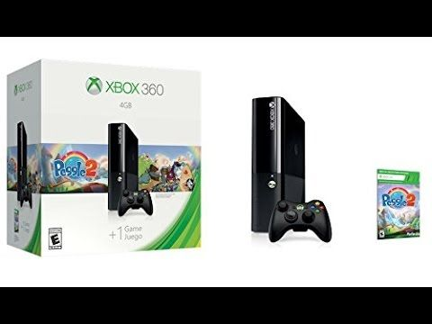 Xbox 360 500GB Call of Duty Bundle Giveaway
