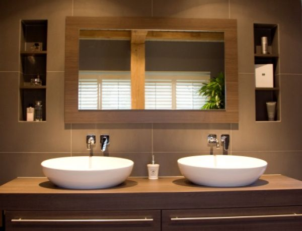 17 best Bath \ Spa images on Pinterest Bathroom, Bathroom ideas - bank fürs badezimmer