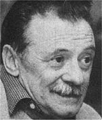 Famous Writers- This is Marco Benedetti. He was a famous Journalist, Novelist, and Poet. He published over 80 books in over 20 different languages and still was not known in the English-speaking world.