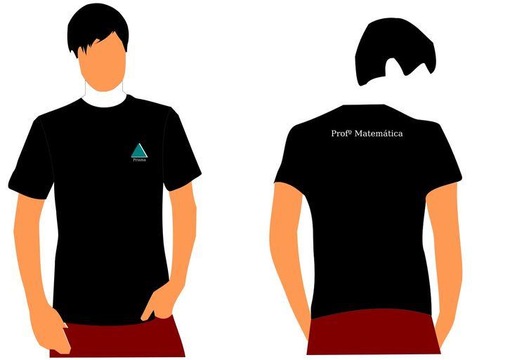 Camisa Vetorizada