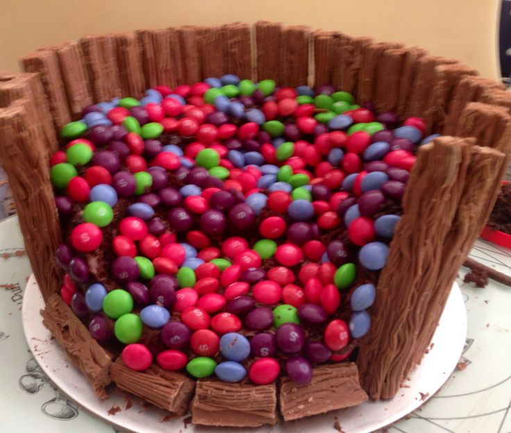 Another sweetly cake