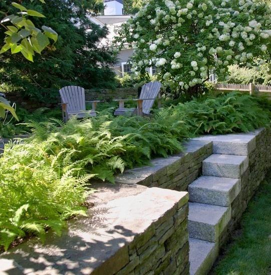 Modern Atlanta Landscape Ideas Designs Remodels Photos: Best 25+ Contemporary Garden Design Ideas On Pinterest