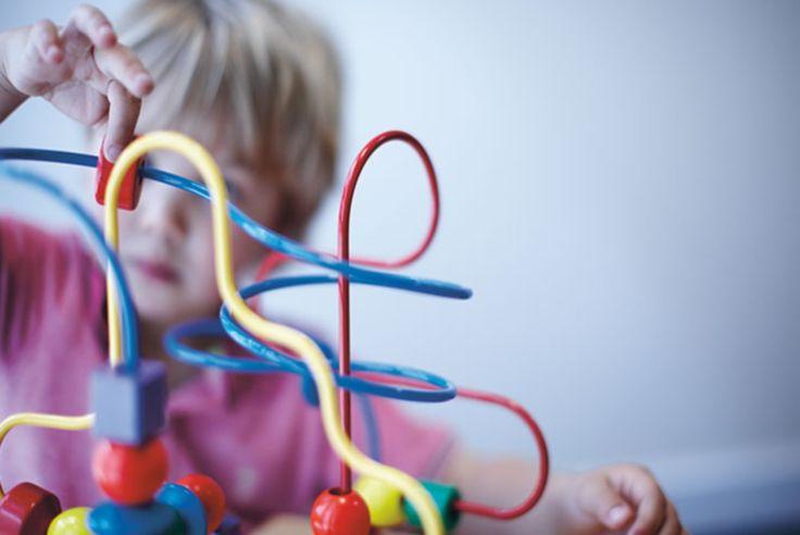 Δραστηριότητες για ανάπτυξη της λεπτής κινητικότητας σε παιδιά με ή χωρίς Δυσπραξία