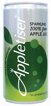 Appletizer!