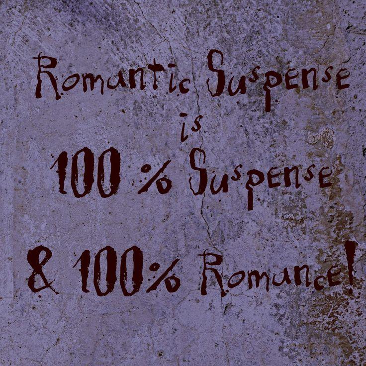 Romantic Suspense: 12 Best CONTEMPORARY ROMANTIC SUSPENSE Images On Pinterest
