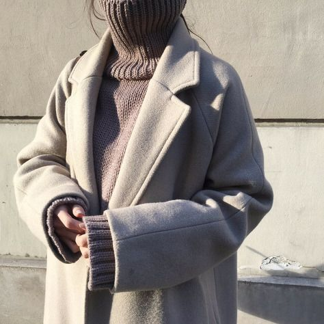 #korean, #winter, #fashion
