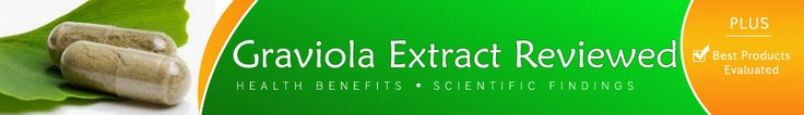 Graviola Extract Review