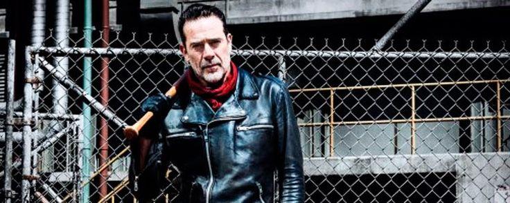 'The Walking Dead': Jeffrey Dean Morgan pide un episodio sobre el pasado de Negan