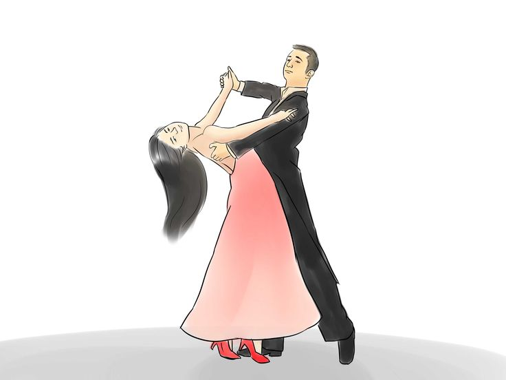 how to learn slow dance