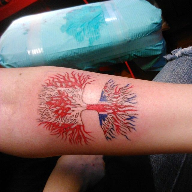 19 best tattoo ideas images on pinterest maple leaf for Canadian patriotic tattoos