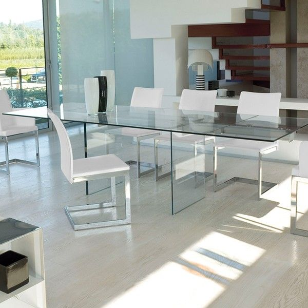 Antonelloitalia Miami Extending Table