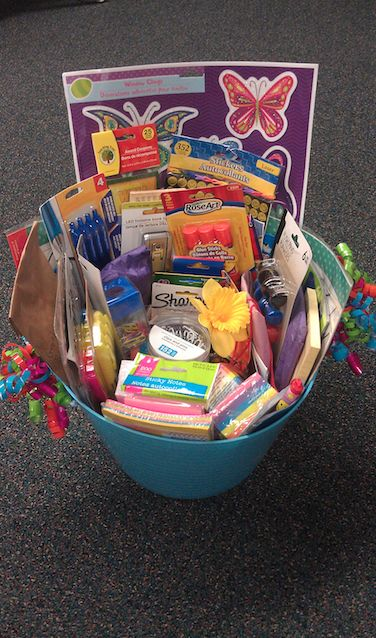 I love Student Teachers! Gift Ideas!