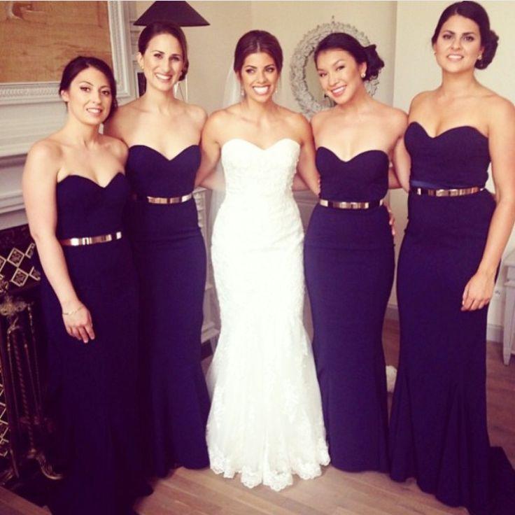 16 best Brides maid dress images on Pinterest | Bride maid dresses ...
