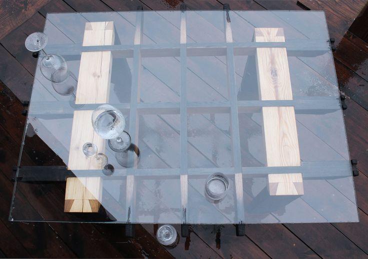 www.drewnoikamien.pl wood design, wooden table, furniture design,  Polish design,