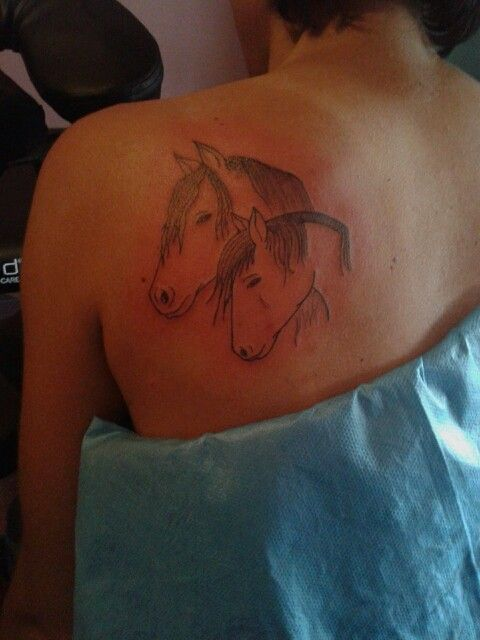 Tattoo lidia
