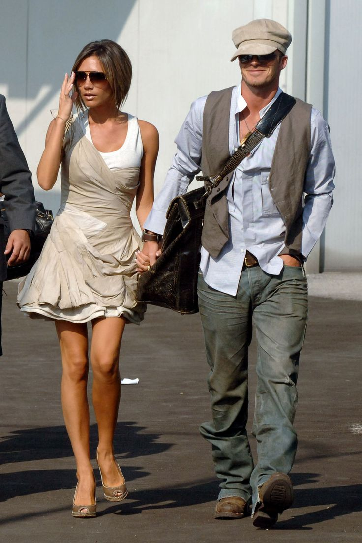 Pin By Kehni Yap On Always Victory From Victoria Pinterest Beckham September And Fashion