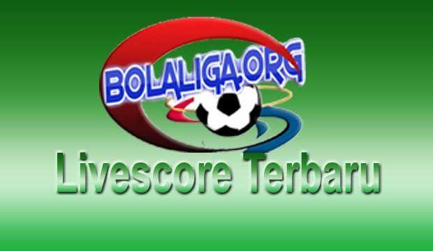 Live Score Pertandingan Sepak Bola Terbaru, berikut ini adalah hasil pertandingan sepak bola dari bolaliga.org yang dapat anda simak secara langsung, Live Score pertandingan Bola ini merupakan update terbaru untuk pekan ini. Hasil pertandingan, skor bola, dan livescore update terbaru