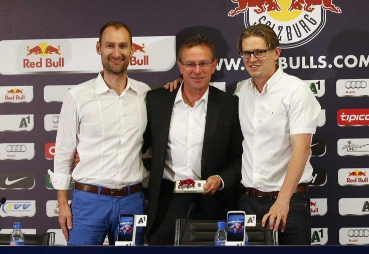 Transfernews beim FC Red Bull Salzburg ⚽ Red Bull Salzburg ⚽ SALZBURG12.at