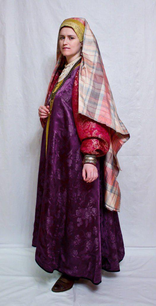 Фотографии Мастер по народному костюму Куликова Татьяна | 14 альбомов