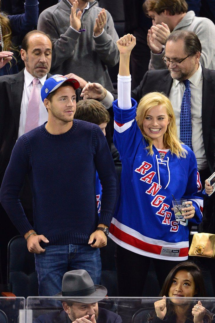 Who Is Tom Ackerley? Get to Know Margot Robbie's New Husband