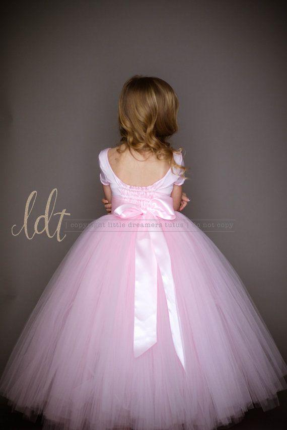NEW The Sophia Dress with Short Sleeves in by littledreamersinc