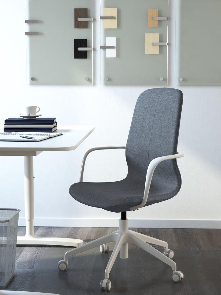 die besten 25 b rostuhl ergonomisch ideen auf pinterest. Black Bedroom Furniture Sets. Home Design Ideas