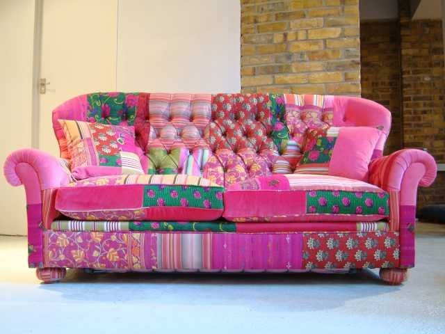 Magnificent Furniture Patchwork Couch Patch Sofa Patchwork Quilt