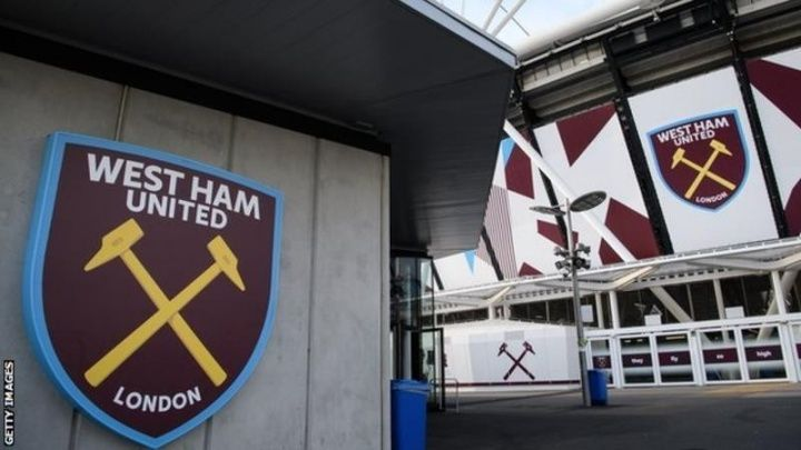 West Ham owners David Sullivan and David Gold are not looking for any additional investment BBC Sport understands despite reports  Source