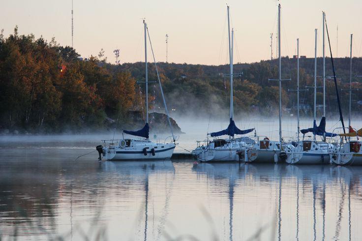 Sudbury Yacht Club