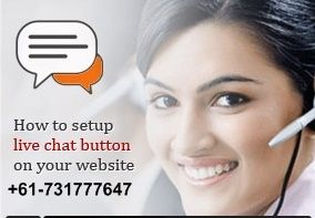 Outsource Live Chat Support Provide by Live Chat By Live Person only on this toll-free number +61-730674884. For more info Live Chat users can visit our website also:- http://livechatexpert.com.au/
