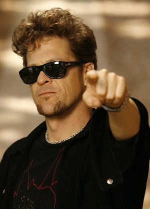 jason newsted...Metallica hasn't been good without him.