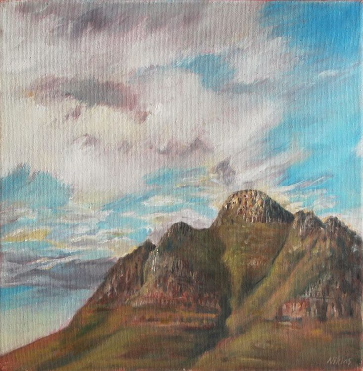 """""""An Other Mountain Series"""" - #13 