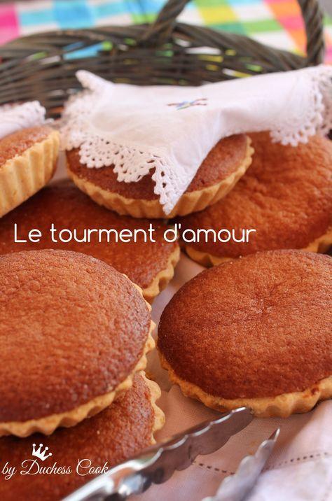 Le tourment d'amour est un gâteau d'origine Saintoise, aux multiples textures. Léger et parfumé d'épices, il sera le compagnon idéal d'un goûter antillais
