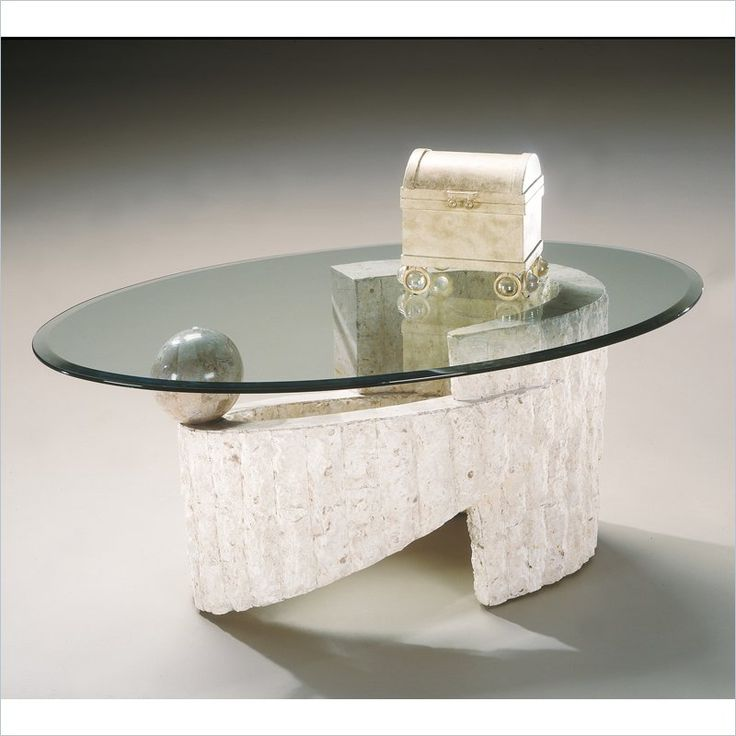 A Glass And Fossil Coral Stone Table From Philippines... | My Interest In  GLASS ARCHITECTURE... | Pinterest | Top Cocktails, Glass And Living Rooms