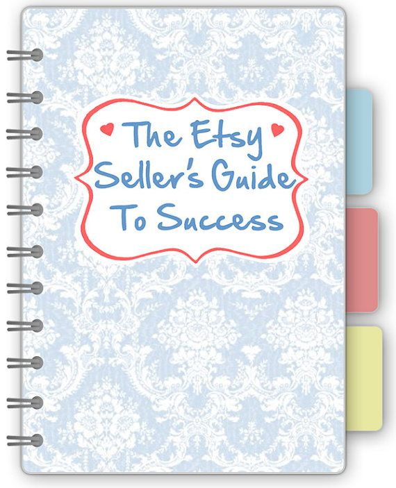 How to Sell More on Etsy - The Complete Etsy Kit -- More Sales -- More Views -- Best Selling Item -- Etsy Selling Guide to Success #etsy