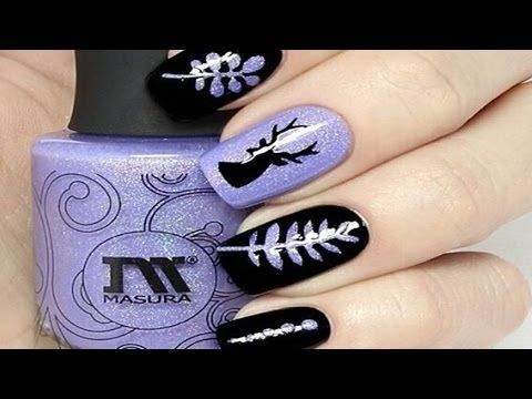 Best Nail Art Compilation August♥2016♥ Part 18 - Nature Nail & Beauty - http://www.nailtech6.com/best-nail-art-compilation-august%e2%99%a52016%e2%99%a5-part-18-nature-nail-beauty/