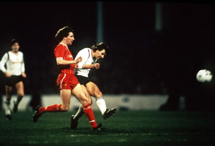 ManUtd.com take a look back at United's FA Cup semi-final replay victory over Liverpool in 1985. Goals from Bryan Robson and Mark Hughes secured victory for the Reds.