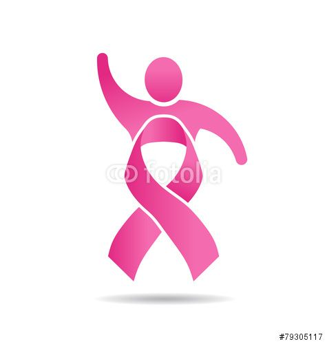 35 Best Images About Pink Ribbon Logo On Pinterest Logos