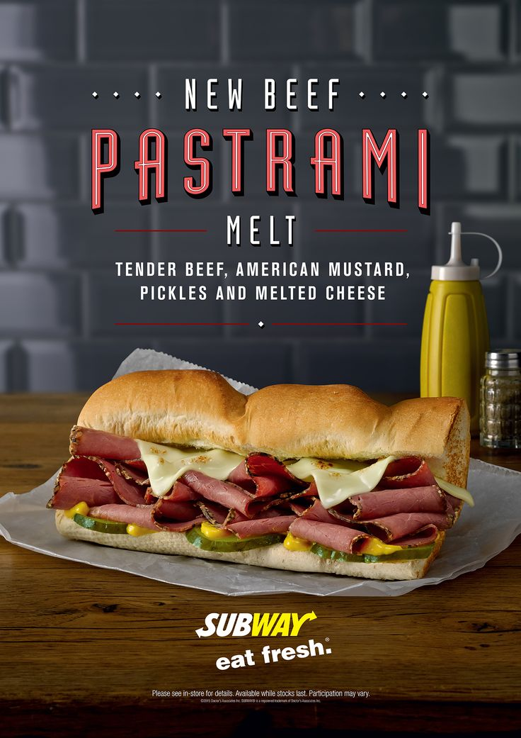 #danmatthews #photography #stilllife #food #advertising #subway #sub #pastrami #americanstyle #pastramimelt #inspo #foodie
