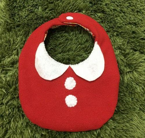 クリスマス手作りケープ・ポンチョ&スタイの作り方!ベビー&キッズ | 春夏秋冬を楽しむブログ