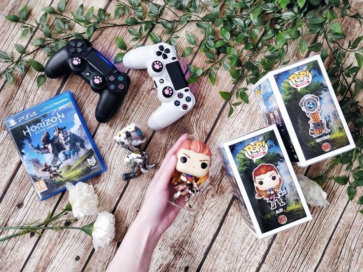 I'm little (a lot ) late but happy birthday to one of my favorite games  I love Horizon so much  I borrowed it to my friend (I'm trying to get everyone to love it as much as I do ) so here is a throwback picture. What's your favorite thing about Horizon Zero Dawn?  _________________________  #gamingislife #neverstopplaying #collector #gamersunite #gamersofinstagram #nerd #player1 #gamestagram #instagamer #finland #ps4pro #playstation4 #playstationnation #playstationgames #playstationnetwork…