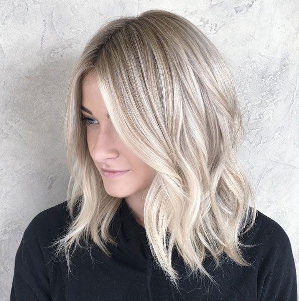 25 best ideas about blonde waves on pinterest