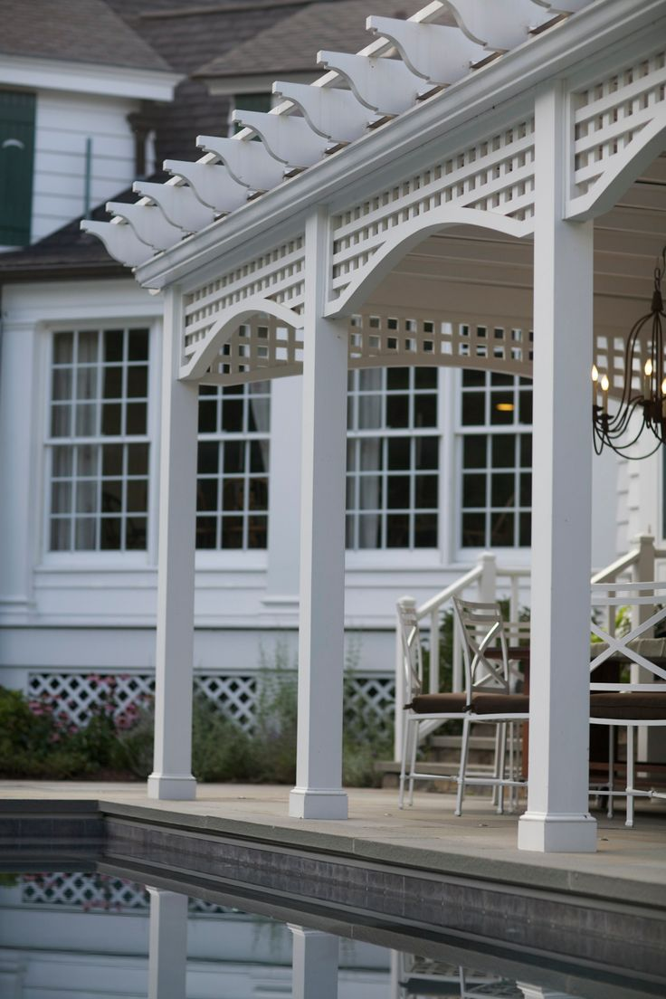 112 best pergolas awnings and arbors images on pinterest