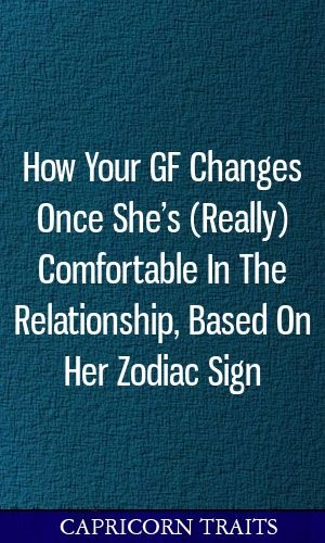 How get girlfriend according your your zodiac sign