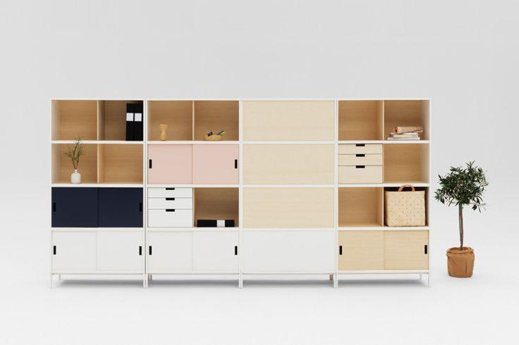 Neat - Edsbyn kontorsmöbler