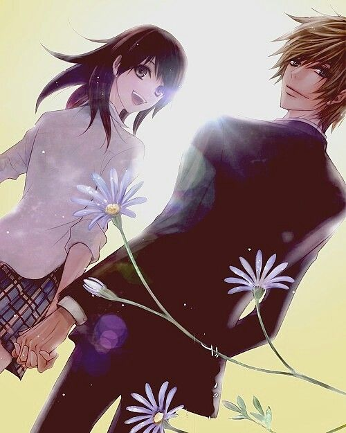 Dengeki Daisy - This was an amazing manga. It took me about a year to read it. XD One reason is because I got it from the library and fell in love with it. But they didn't have the last few volumes. But then I found a website that had it... Sooooo... Yeah. Anyway, I will definitely read this again in the near future. ^-^ Dengeki Daisy changed my heart, got me frustrated, made me laugh, even cry...  BUT IT WAS ALL WORTH IT!!!100,000,000,000 out of 10!! XD <3 <3 (This NEEDS an anime!!!)