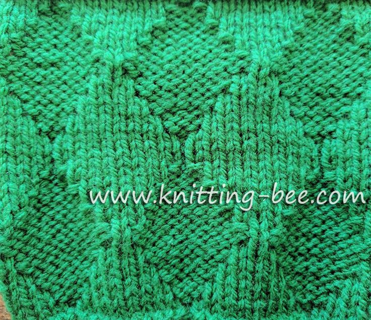 Knitting Stitches Purl : Best free knitting stitches images on pinterest