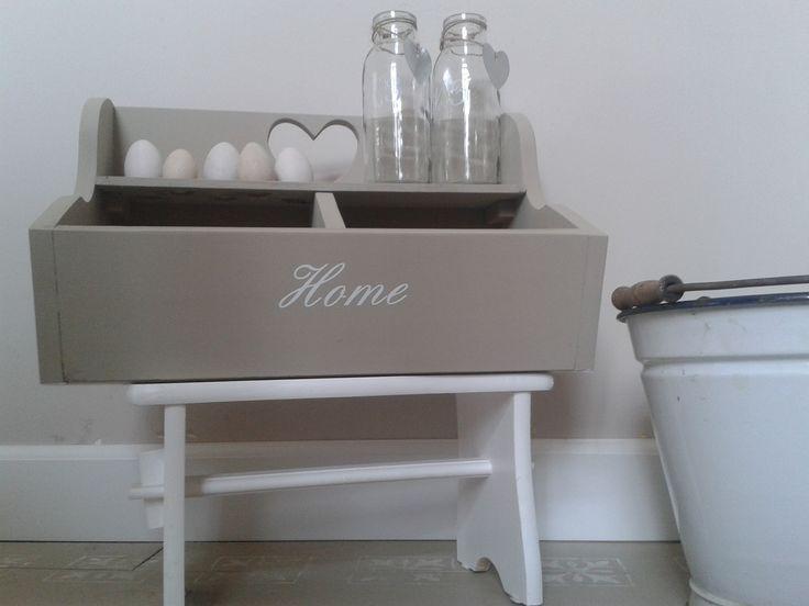41 best gruttersbak images on pinterest kitchen ideas kitchen and kitchen stuff - Kleur taupe ...