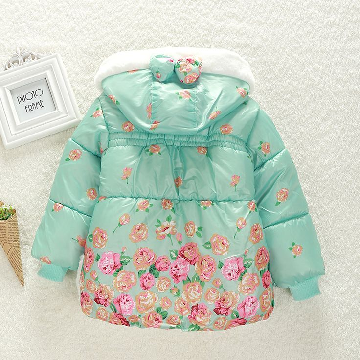20 best Girls Outerwear & Coats images on Pinterest | Down parka ...